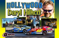 Daryl Hilkert Hero Card by StrongKeepsakeImages.com